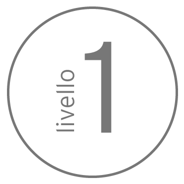 1. Livello — Vibrazione Intensa