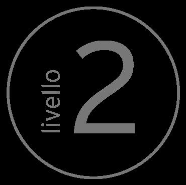 2. Livello — Vibrazione Lieve
