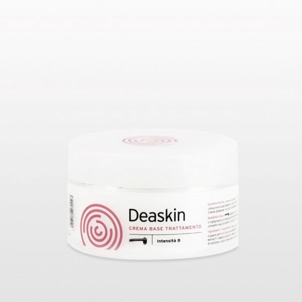 Crema Base Trattamento 250 ml